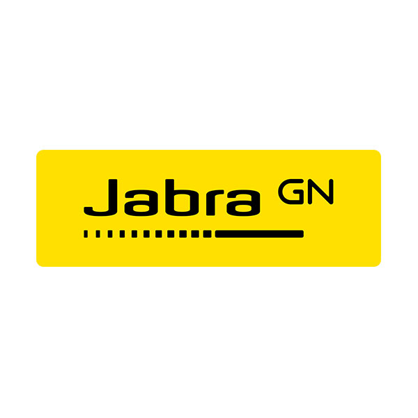 Jabra Website Logo